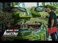 Honda Brio 8 Roda Raih Gelar The Champ BlackAuto Battle 2017 Surabaya