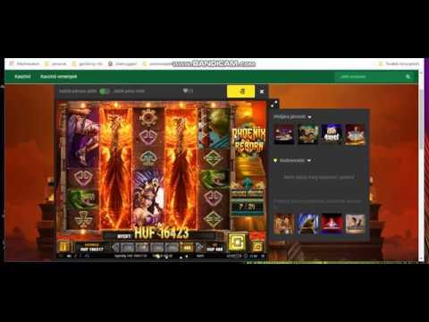 online szerencsejátékmilyen gyakran működik az online társkereső