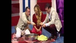 Mustafa kılıç - Vizyontürk Canlı Sahne Performans 2