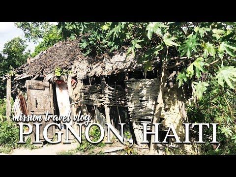 Haiti Mission Trip 2018 || Travel Vlog