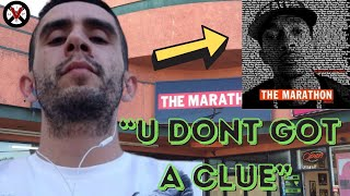 "Nipsey Hussle's Producer Wizzo Speaks On ""U Dont Got A Clue"" & Gets RAW About the Infamous Record!"