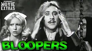 Young Frankenstein Bloopers & Gag Reel (1974) #2
