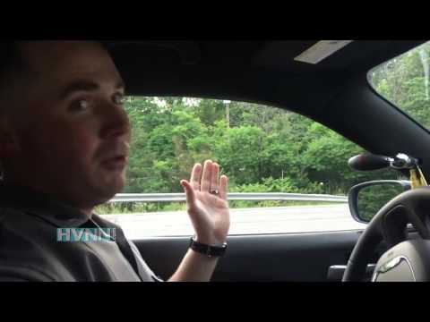 DWI Ride Along With New York State Police Trooper
