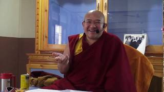 Part37༼ནང་པའི་ལྟ་གྲུབ་འབྲིང་ཙམ་བཤད་པ།༽Intermediate Explanation Of Buddhist Philosophy