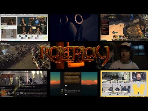 What Is Roleplay (RP)?