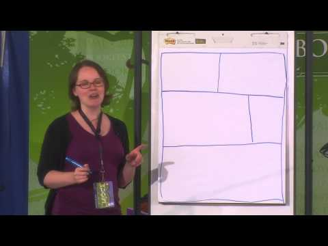 Raina Telgemeier: 2012 National Book Festival