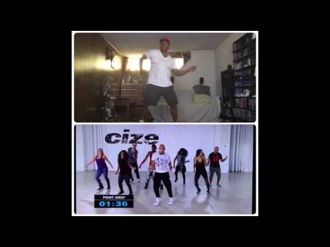 Cize The Next Level: Work Your Body; Chilli (Body)