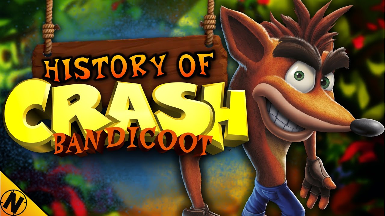Activision Promises More Remasters As Crash Bandicoot Sells Over 10