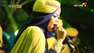 Lagu Qasidah Sedih Menyentuh Hati - Cover El Wafda Miskin Tapi Bahagia