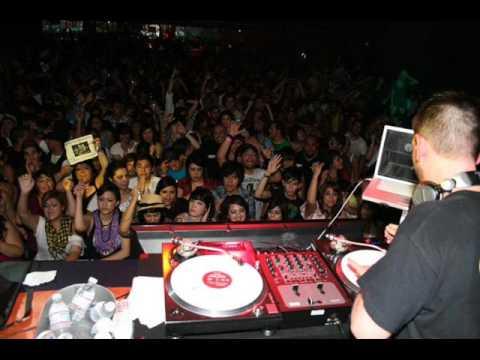 DJ AM Live @ WMC 2008