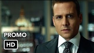 "Suits 5x11 Promo ""Season 5 Episode 11"""