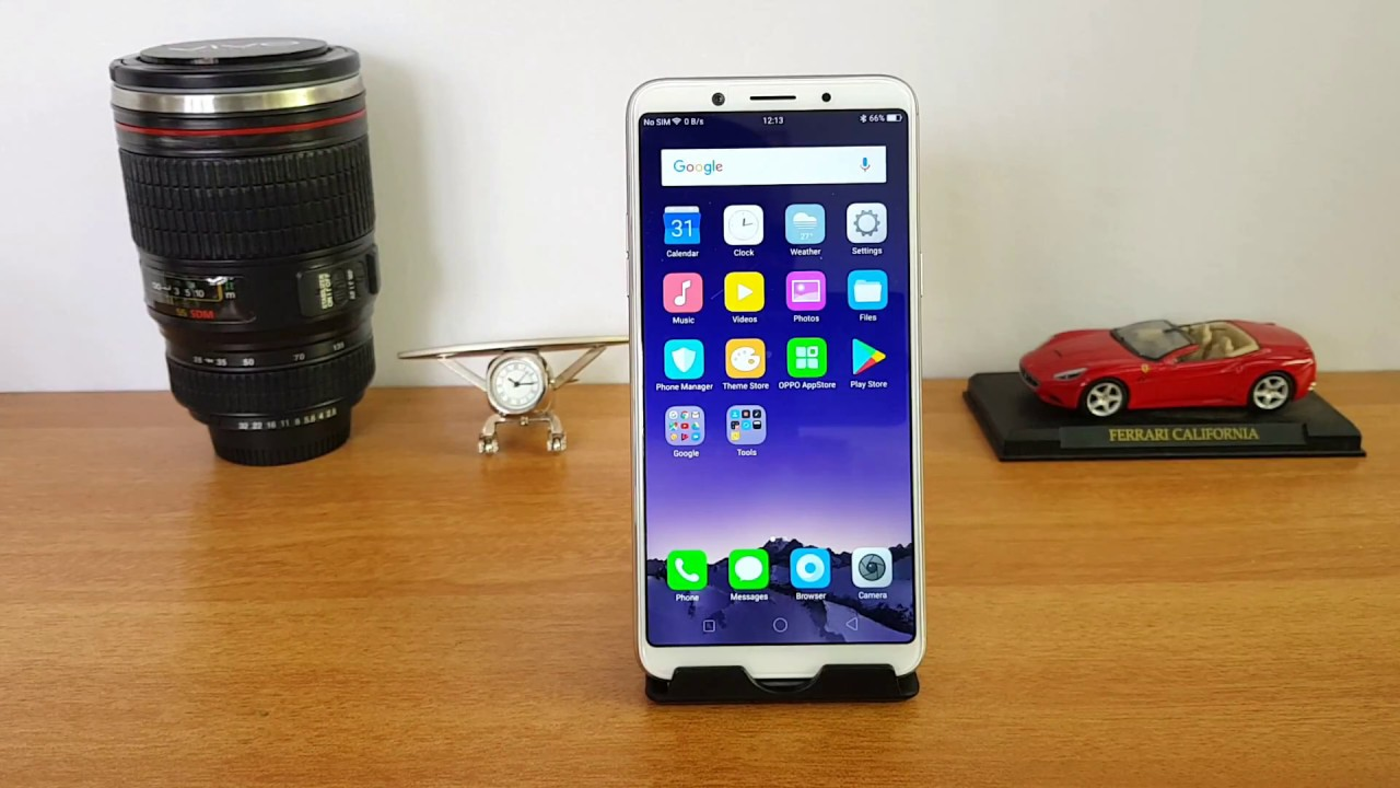 OPPO F5 Tips and Tricks (Color OS)