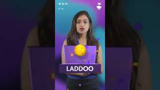 Loco laddoo for 22 May 10 pm live trivia game show
