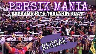 Gambar cover BERSAMA KITA TERLAHIR KUAT - Reggae RUKUN RASTA. Anthem PERSIK KEDIRI