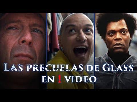 El Protegido y Fragmentado I La Historia en 1 Video