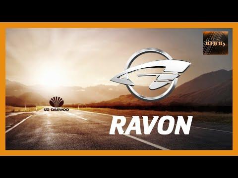 История марки RAVON