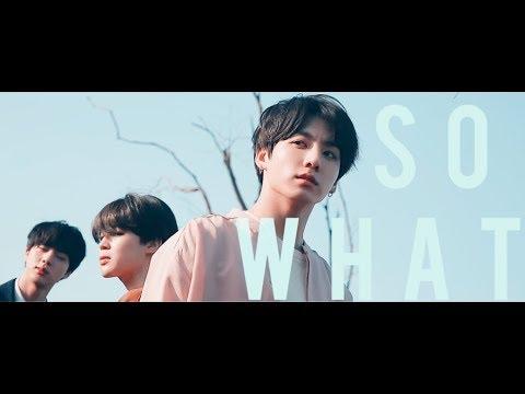 [MV] BTS (방탄소년단) _ SO WHAT