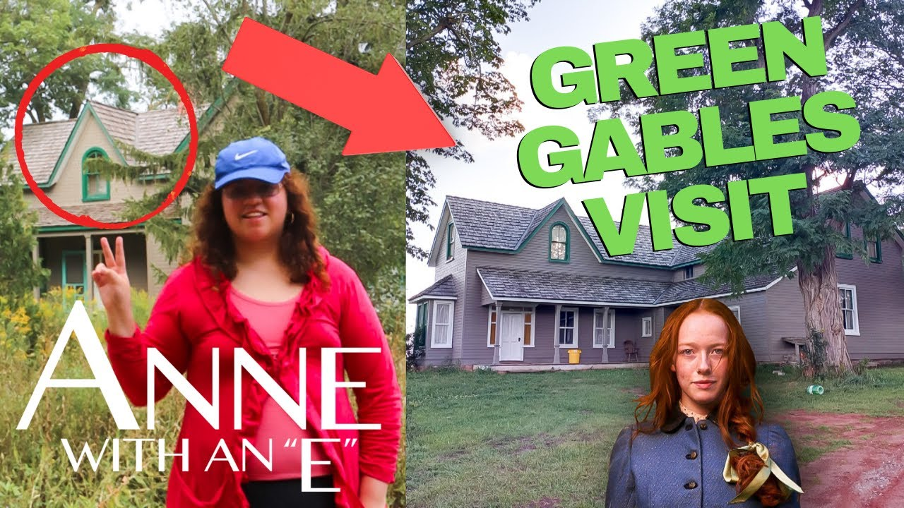 Download ANNE WITH AN E GREEN GABLES FILMING LOCATION VISIT