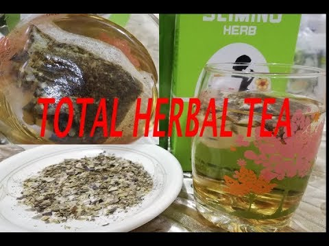Sliming Herb Tea Complete Review 2019 In Hbfc