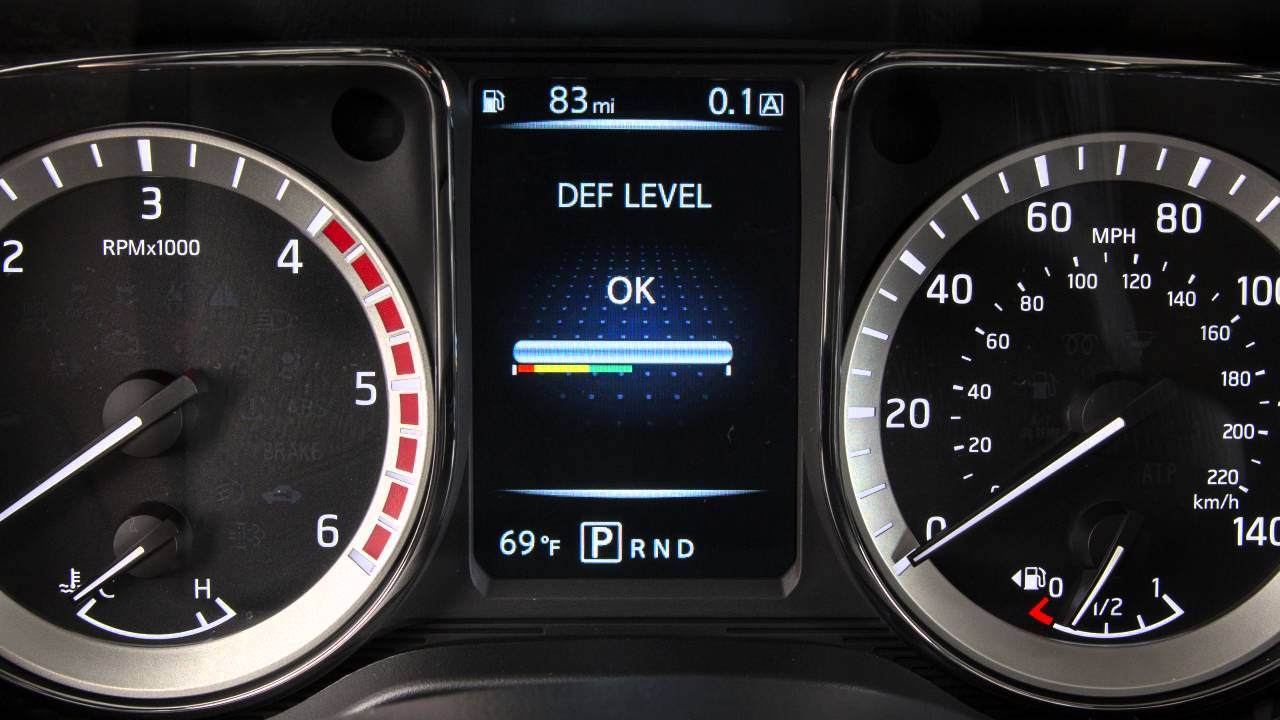 Nissan Qashqai Warning Lights On Dashboard | Nissan 2019 Cars