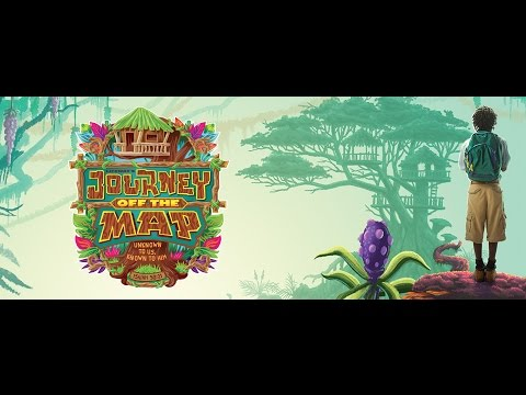Journey Off The Map - VBS 2015 Promo