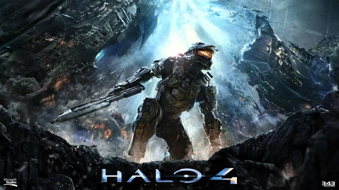 Download Halo 4 OST - 117