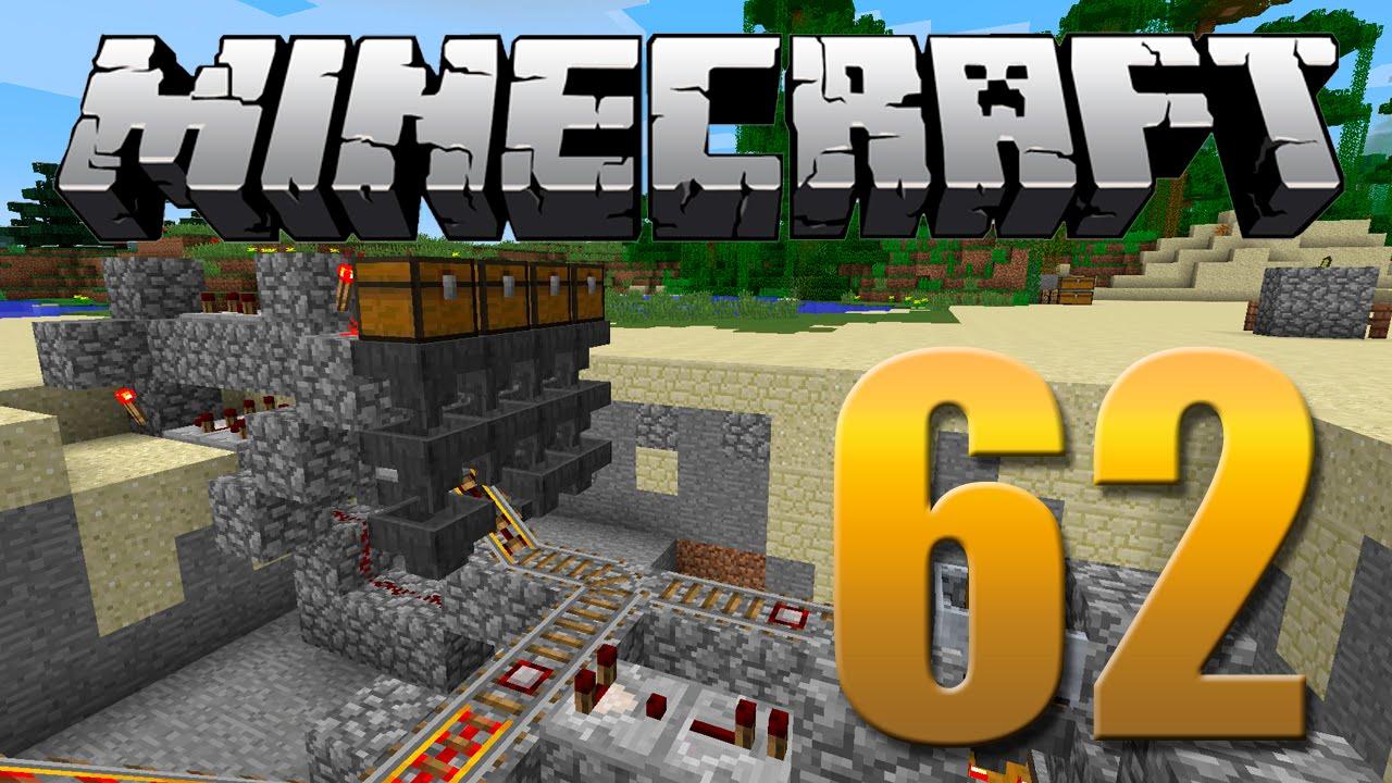 Projeto Deserto Minecraft Em Busca Da Casa Autom Tica