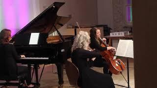 "Beethoven - ""Geister Trio"" D-Dur op. 70,1"
