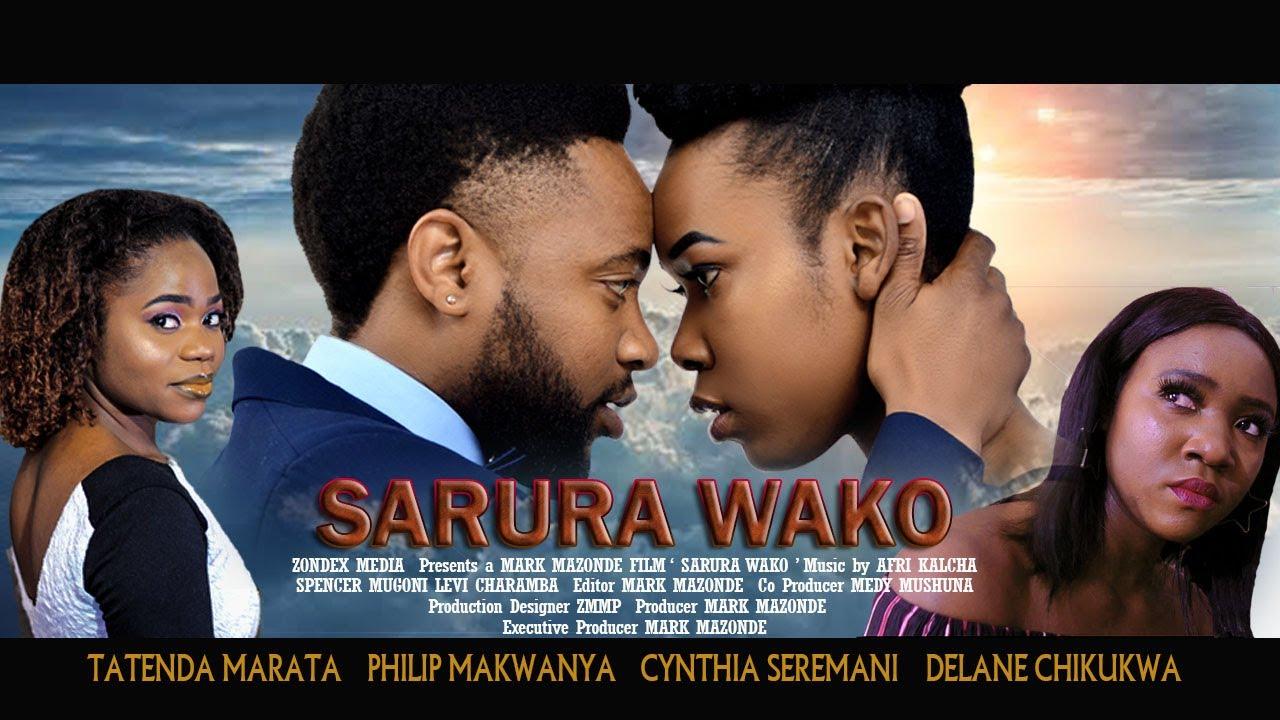 Sarura Wako full movie - New Zimbabwean film 2021.