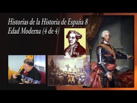 breve-historia-de-españa-8---edad-moderna-(4-de-4)-de-la-llegada-de-los-borbones-a-carlos-iv.