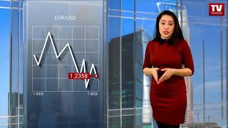 InstaForex tv news: Пара EUR/USD попала под влияние эмоций трейдеров  (07.02.2018)