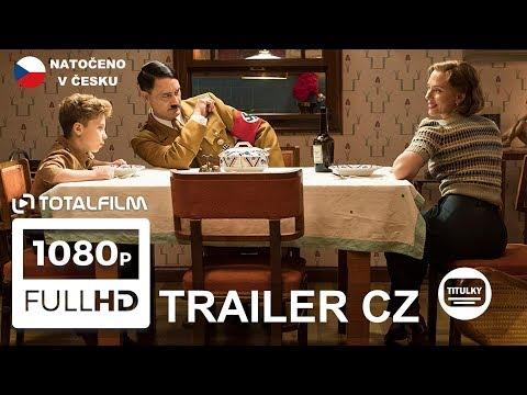 Králíček Jojo (2019) CZ HD trailer