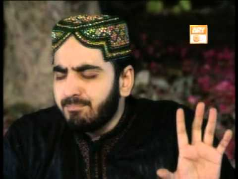 Shehr Madinay Wal Jan Walya (latest album 2012) By Shakeel Ashraf Qadri