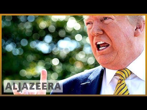 Al Jazeera English: Trump to deploy more troops to Saudi Arabia after attack