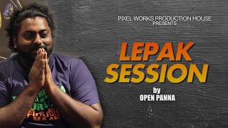 Promo 2 | Lepak Session with Kuben 'Baby Koba' Mahadevan