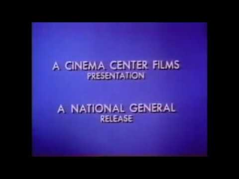 Cinema Center cinema center paramount logo
