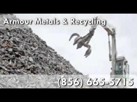 Recycling Center, Scrap Metal Recycling in Philadelphia PA 19136