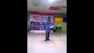 Karunada thayi Sada Chimayi  Naanu Nanna Hendthi Arvind Mukundan Kannada Rajyotsava