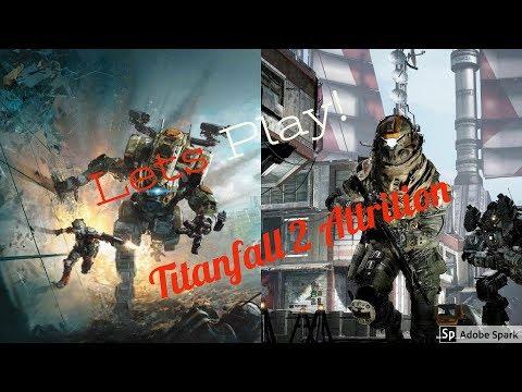 Titanfall 2 Multiplayer Attrition