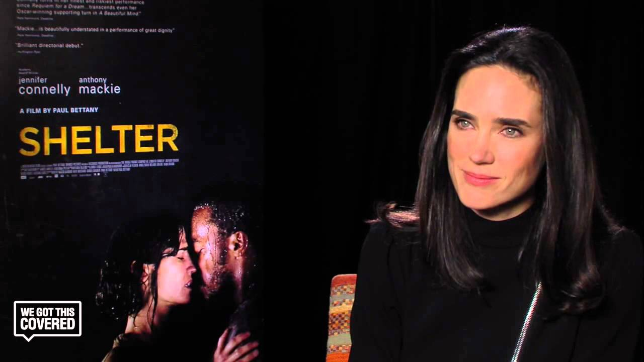 Video JENNIFER CONNELLY?S naked (24 photo), Tits