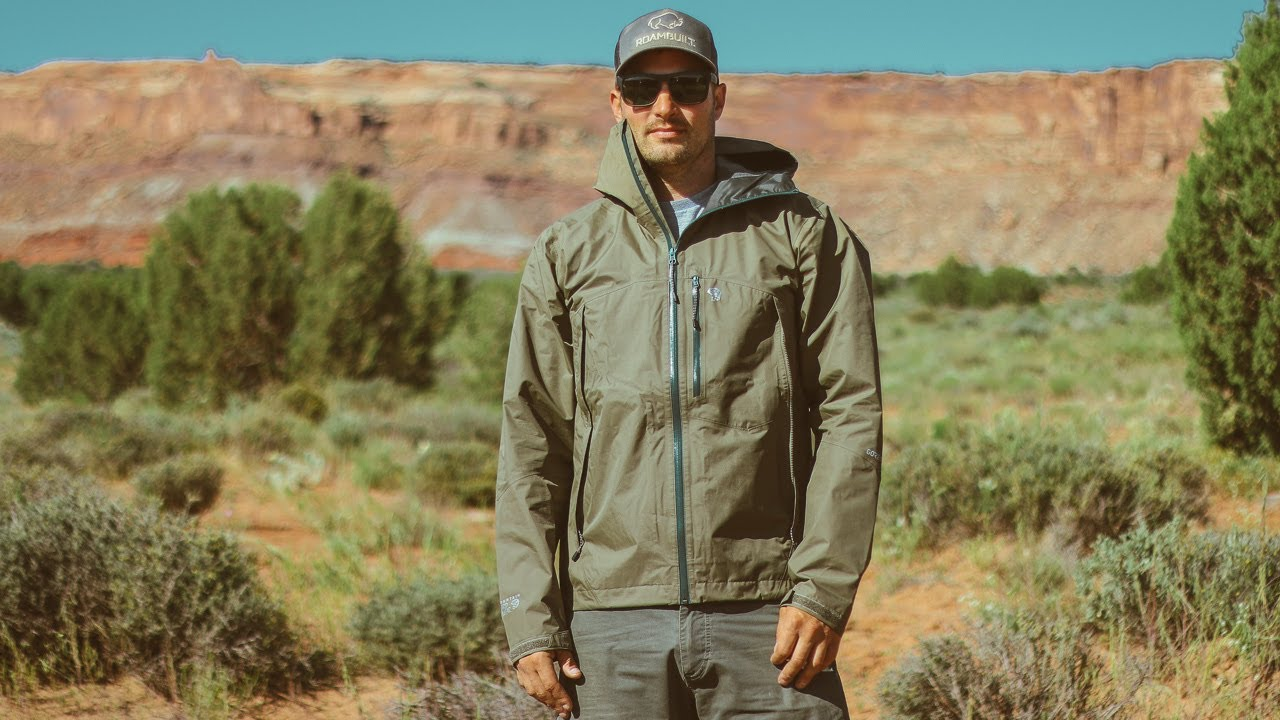 ad120f95bb4 Men's Exposure/2 Gore-Tex Paclite Jacket by Mountain Hardwear
