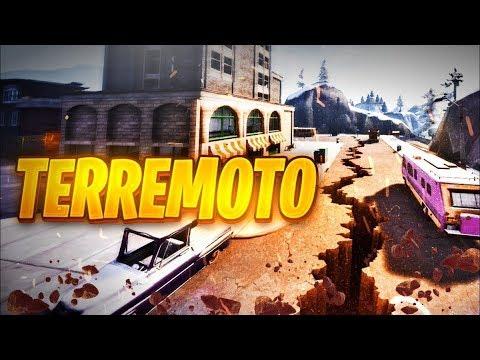 TIENDA DE FORTNITE HOY 12/02/2019//ESTA PASANDO AHORA *TERREMOTOS* EN FORTNITE!! EVENTO CADA 30M thumbnail