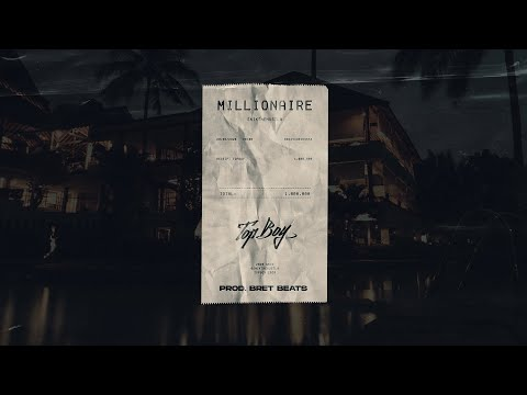 SNIK - Millionaire | Official Audio Release (Produced by BretBeats, Levianth)