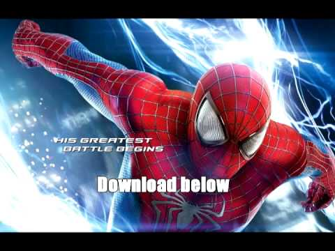 The Amazing Spider Man 2 Ringtone