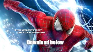 The Amazing Spider Man 2 Ringtone