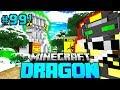 Das ULTIMATIVE ATOMKRAFTWERK     Minecraft Dragon  99 1  Deutsch HD