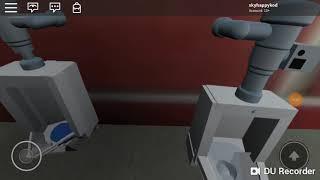677: Roblox Bec Restroom Fixtures