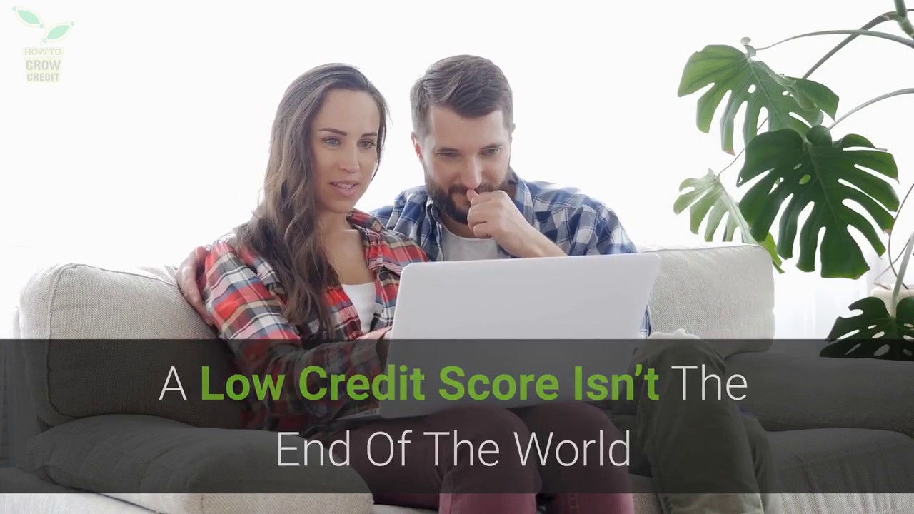 A Low Credit Score Isn't The End Of The World – Repair Your Credit Using These Simple Tips