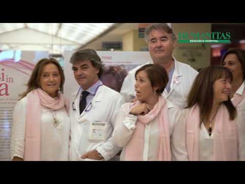 """Humanitas - Mostra """"Sorrisi in rosa"""""""