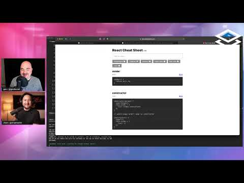 Full Stack Talks Mar 2021 — ES Modules with Michael Chan